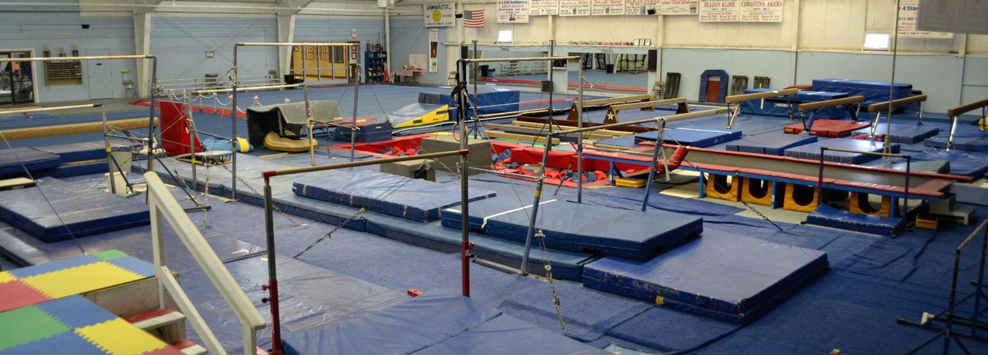 Rochester Gymnastics Academy